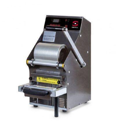 Termoselladora de Barquetas TM 150 MM