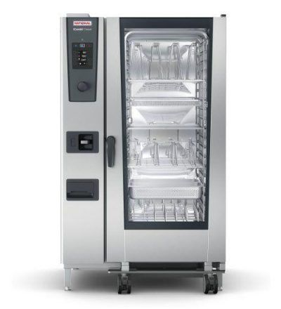 Horno Rational iCombi Classic 20 GN 21 Electrico