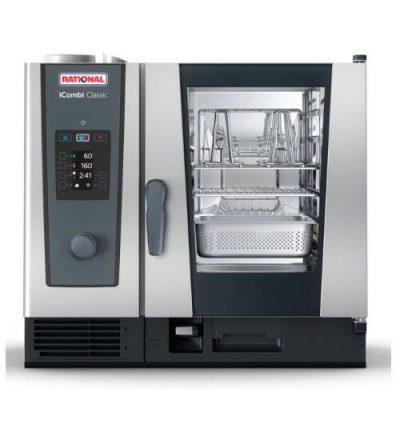 Horno Rational iCombi Classic 6 GN 11 Electrico