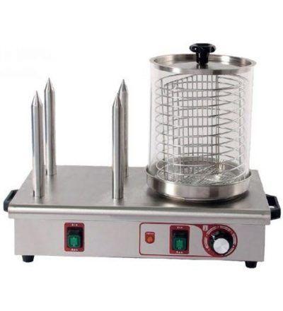 Máquina perritos calientes H4P