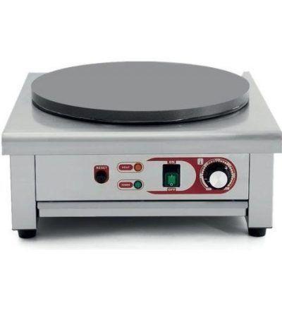 Crepera Eléctrica D400 MM