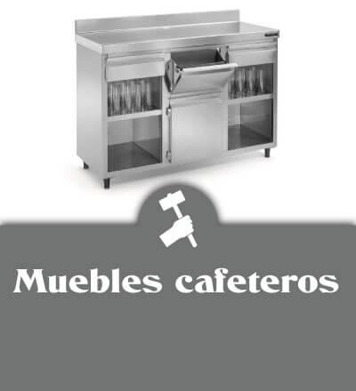 Muebles cafeteros