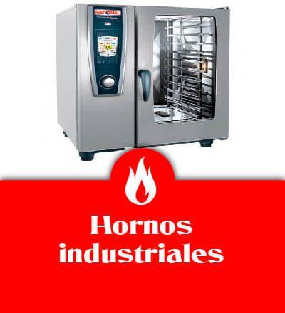 Hornos industriales