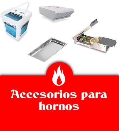 Accesorios para hornos