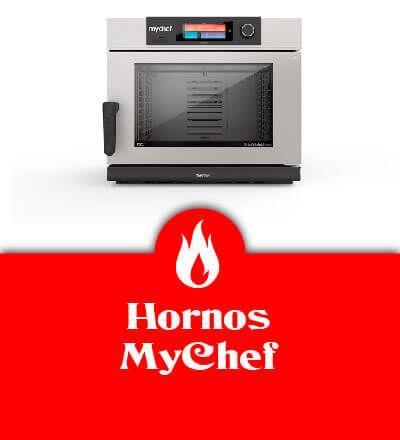 Hornos My Chef