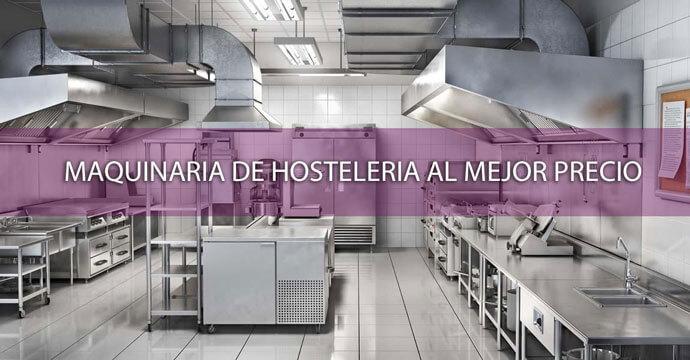 maquinaria de hosteleria barata 1 - Maquinaria hostelería ocasión