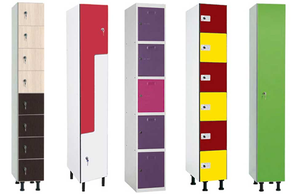 colores disponibles taquillas - Comprar taquillas, recomendaciones y consejos