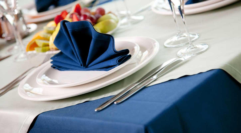 Como doblar servilletas en tu restaurante