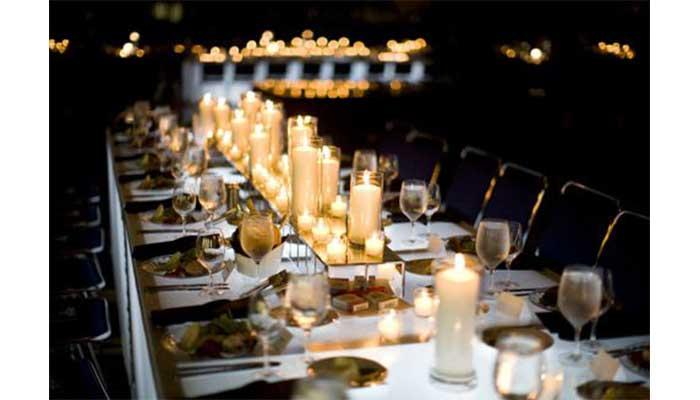 luces restaurante 3 - Cómo decorar un restaurante: La guía definitiva.