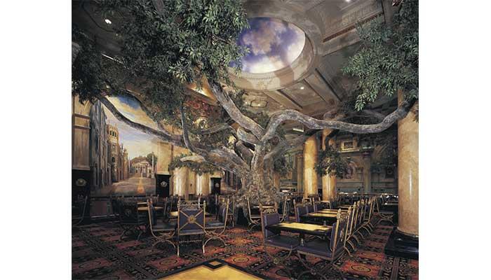 naturaleza 1 - Cómo decorar un restaurante: La guía definitiva.