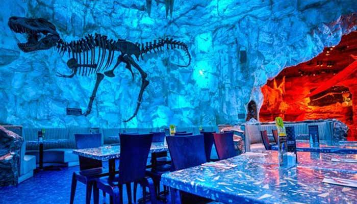 restaurante tematico - Cómo decorar un restaurante: La guía definitiva.
