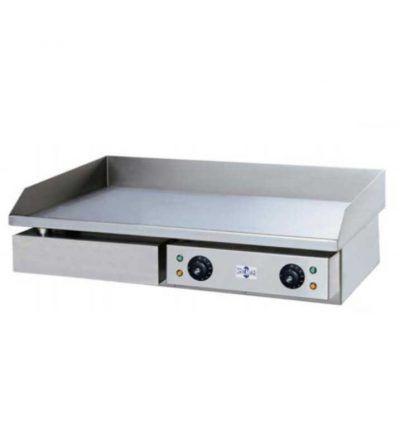 Plancha eléctrica cromo duro PLE-730 CD