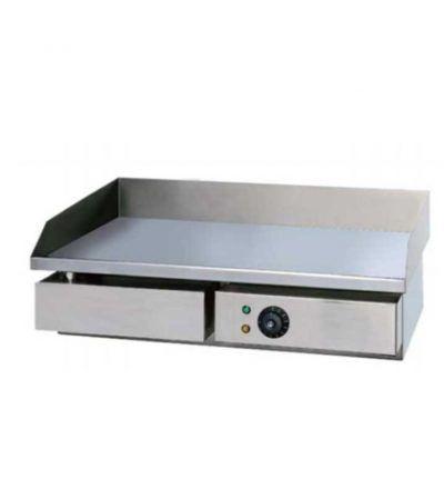 Plancha eléctrica cromo duro PLEL-550CD