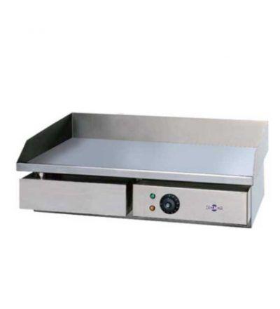 Plancha eléctrica lisa PLEL-550