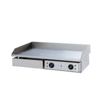 Plancha eléctrica lisa PLEL-750