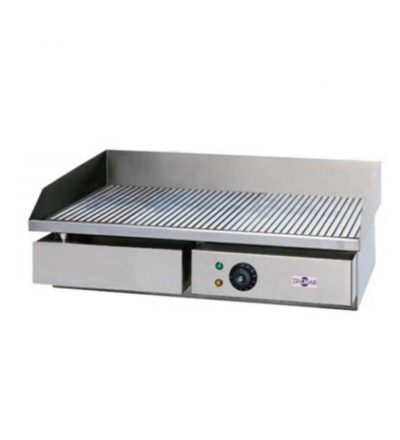 Plancha eléctrica rectificada PLER-550