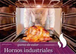 hornos industriales categoria destacada