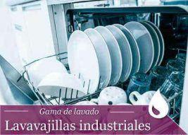 lavavajillas industriales categoria destacada