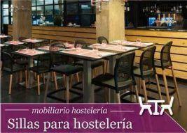 SILLAS DE HOSTELERIA CATEGORIA DESTACADA