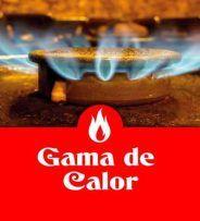 Gama de calor